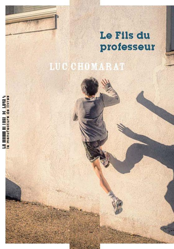 LE FILS DU PROFESSEUR