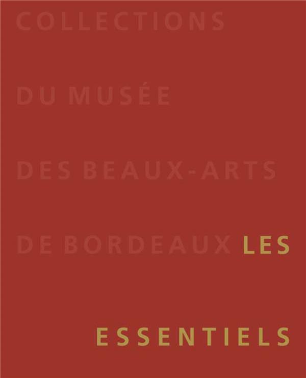COLLECTIONS DU MUSEE DES BEAUX COLLECTIF LIENART