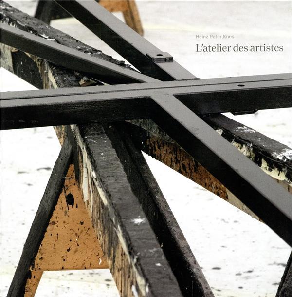 L'ATELIER DES ARTISTES  -  METIERS D'ART A L'OPERA NATIONAL DE PARIS FILIPPETTI AURELIE LIENART