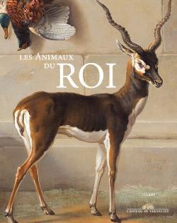 LES ANIMAUX DU ROI MARAL, ALEXANDRE LIENART