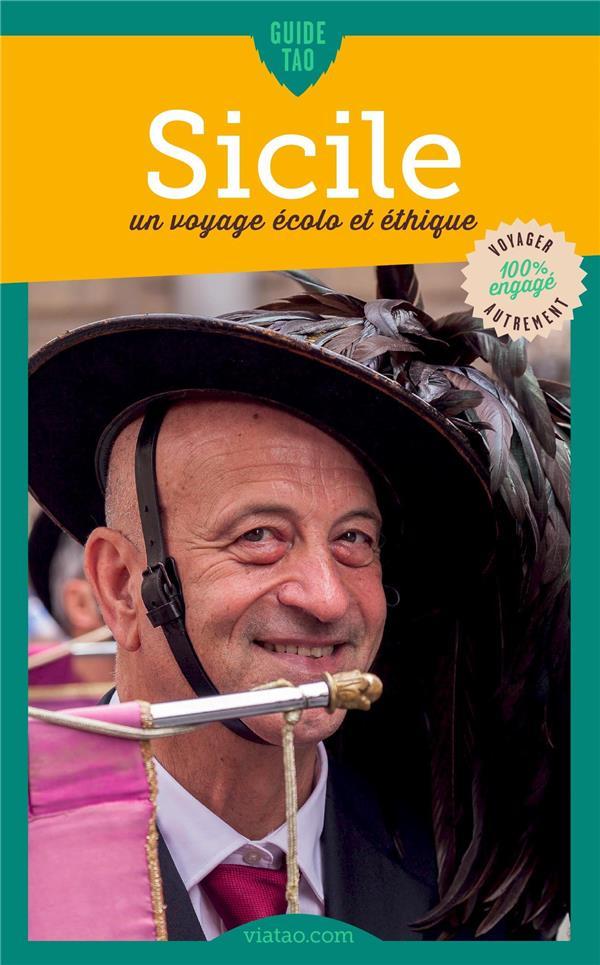 GUIDE TAO SICILE CARRAU MARGOT Viatao