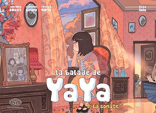 LA BALADE DE YAYA T9