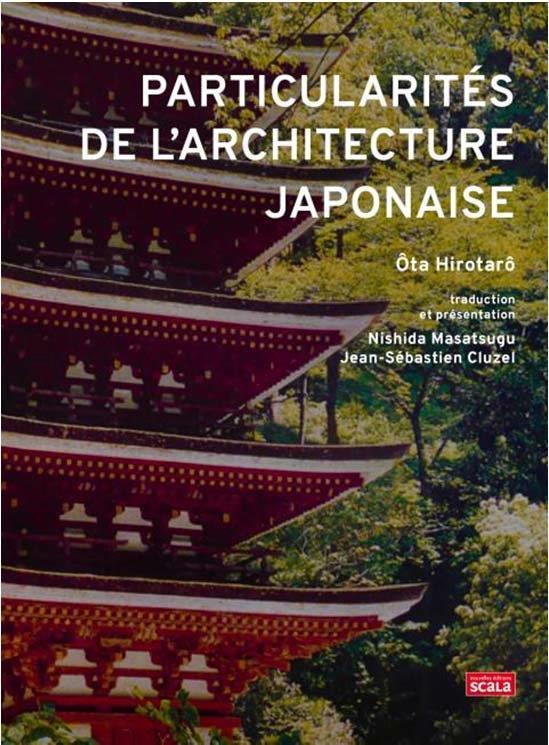 PARTICULARITES DE L'ARCHITECTURE JAPONAISE