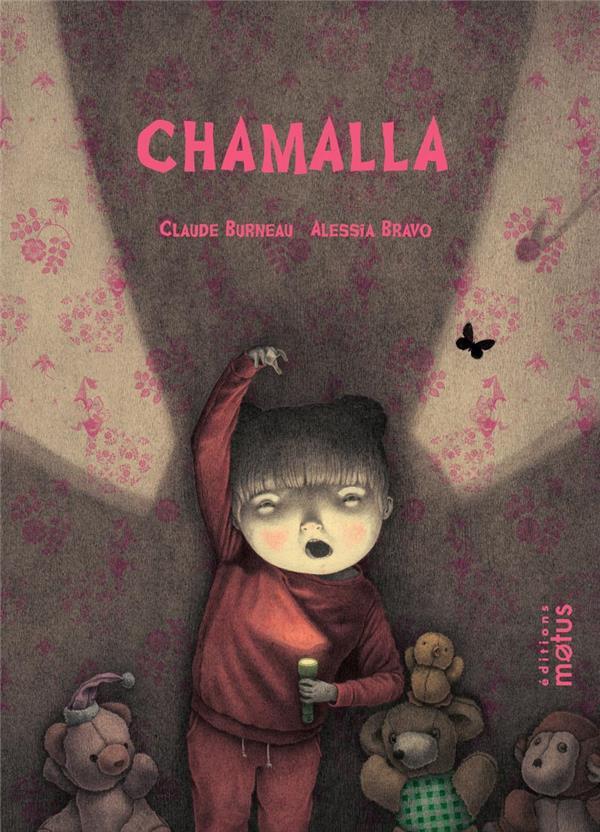 CHAMALLA C BURNEAU A BRAVO MOTUS