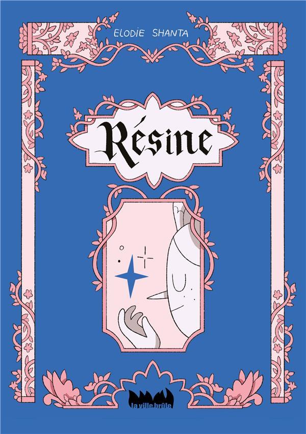 RESINE -