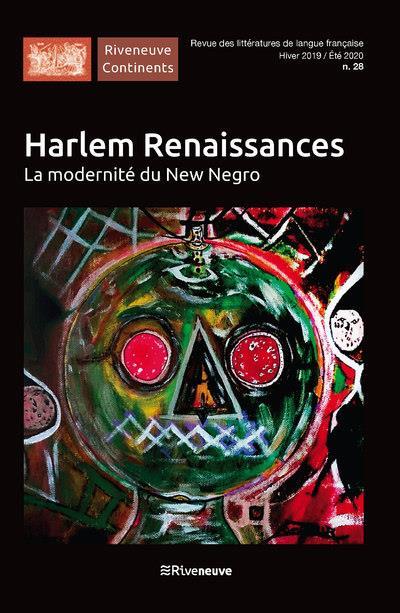 HARLEM RENAISSANCE     PARIS DES CULTURES NOIRES