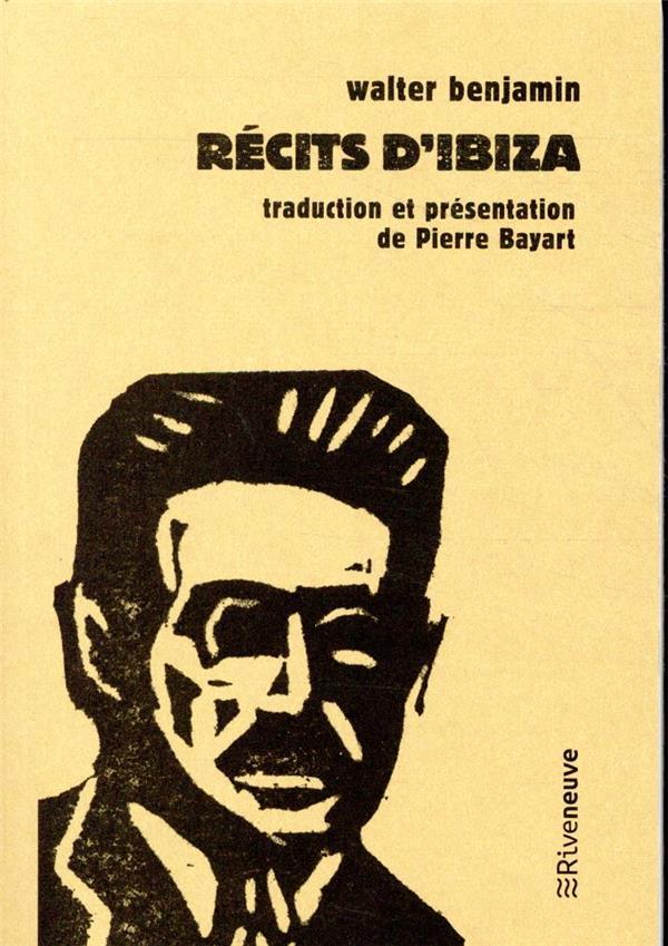 RECITS D-IBIZA