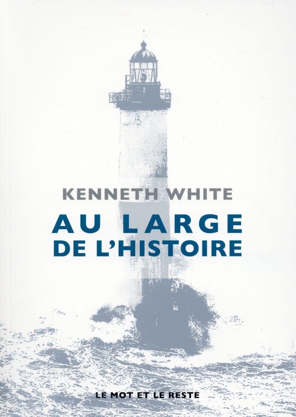 AU LARGE DE L'HISTOIRE