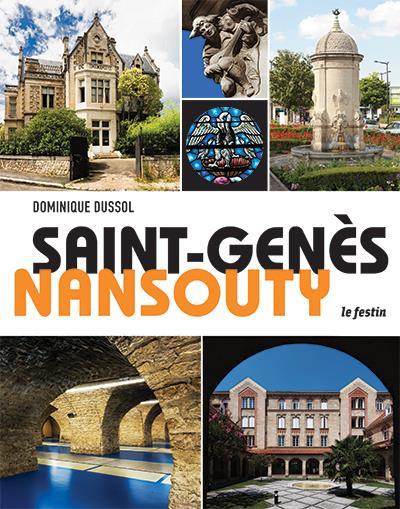 SAINT-GENES NANSOUTY
