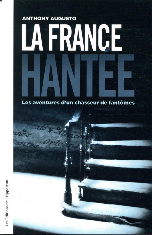 LA FRANCE HANTEE  OPPORTUN