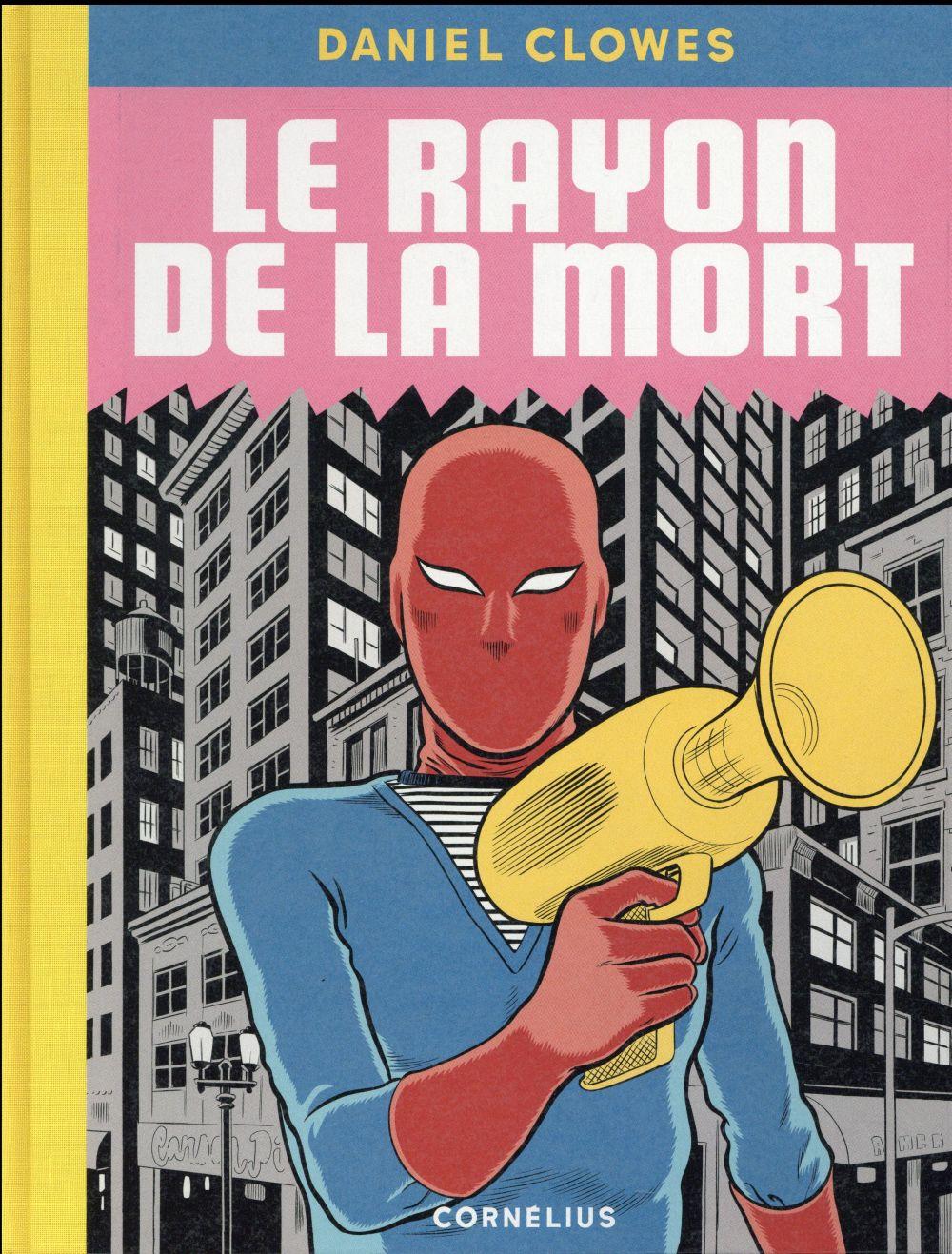 LE RAYON DE LA MORT