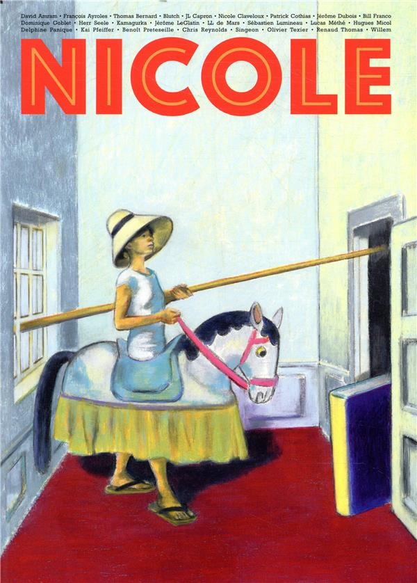 NICOLE 8