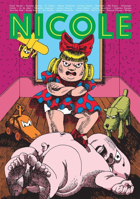 NICOLE (ET FRANKY) N.9