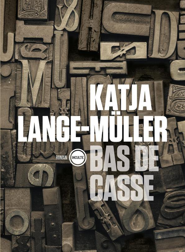 BAS DE CASSE