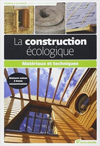 La Construction Ecologique