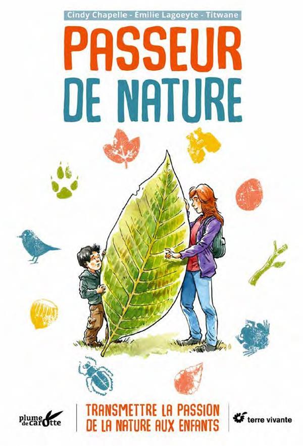 PASSEUR DE NATURE