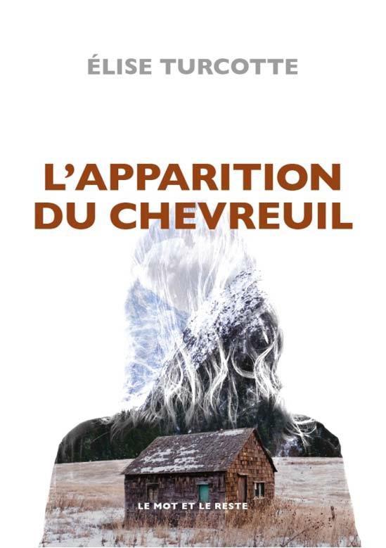 L-APPARITION DU CHEVREUIL