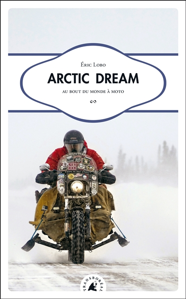 ARCTIC DREAM LOBO ERIC Transboréal