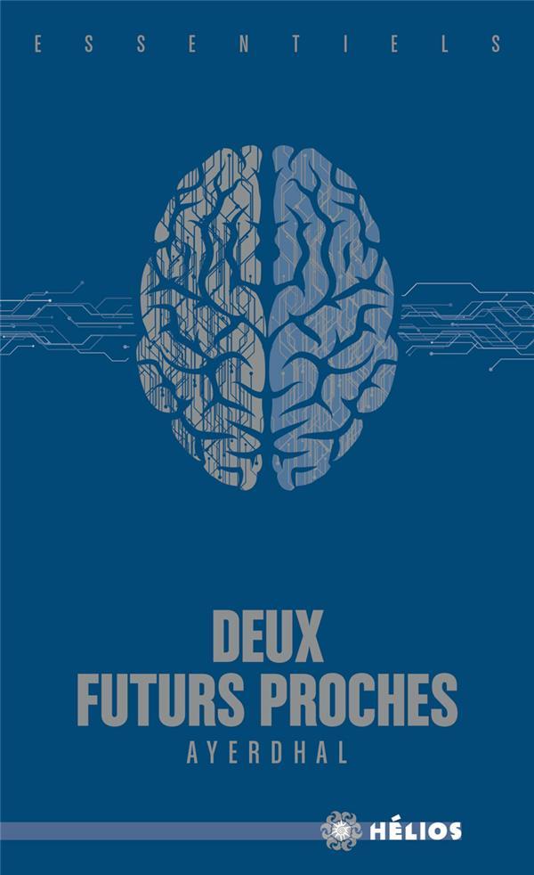 DEUX FUTURS PROCHES  MOUTONS ELECTR
