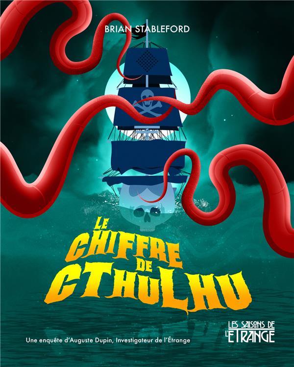 LE CHIFFRE DE CTHULHU