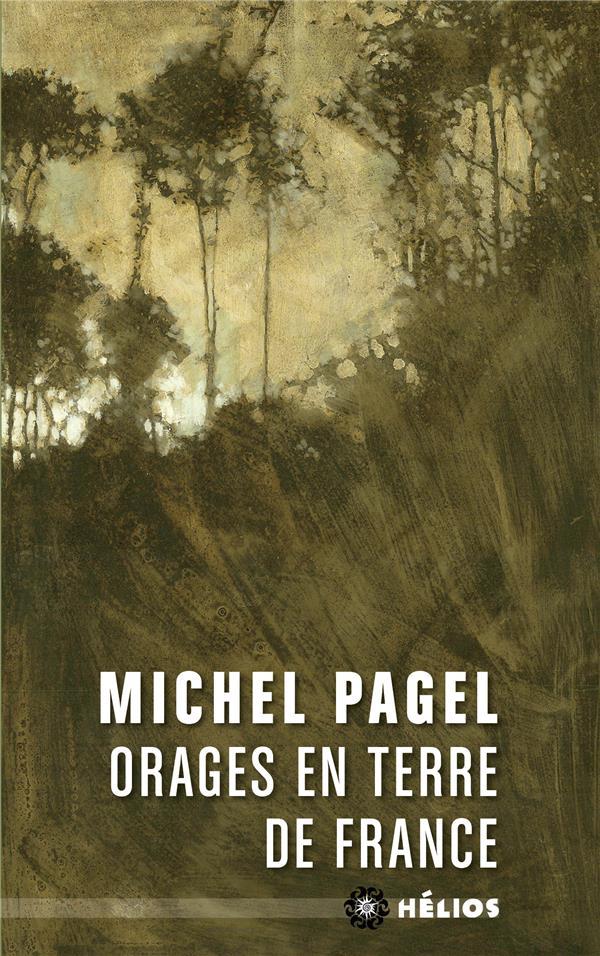 ORAGES EN TERRE DE FRANCE PAGEL, MICHEL MOUTONS ELECTR