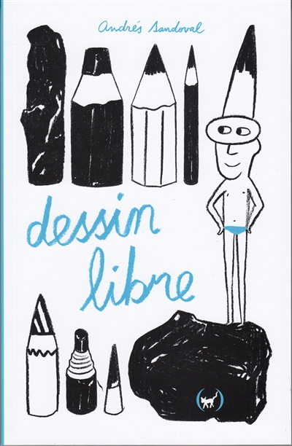 DESSIN LIBRE