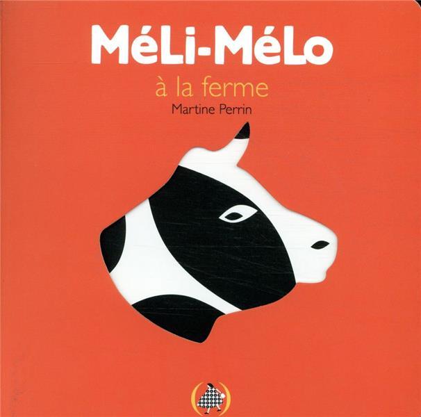 MELI-MELO A LA FERME