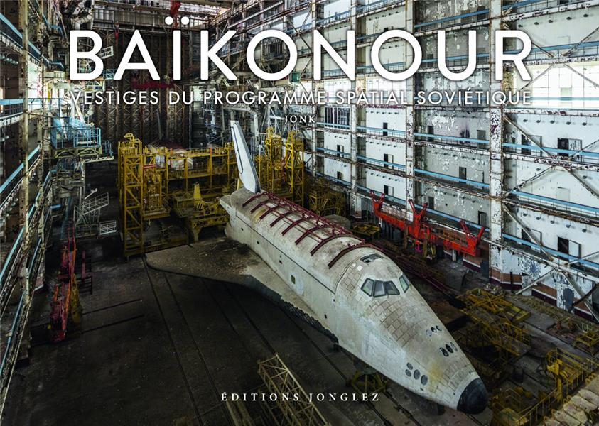 Baikonour, vestiges du programme spatial soviétique  MICHELIN
