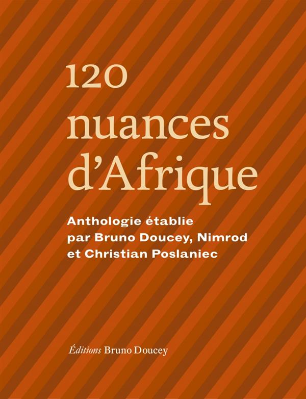 120 NUANCES D'AFRIQUE