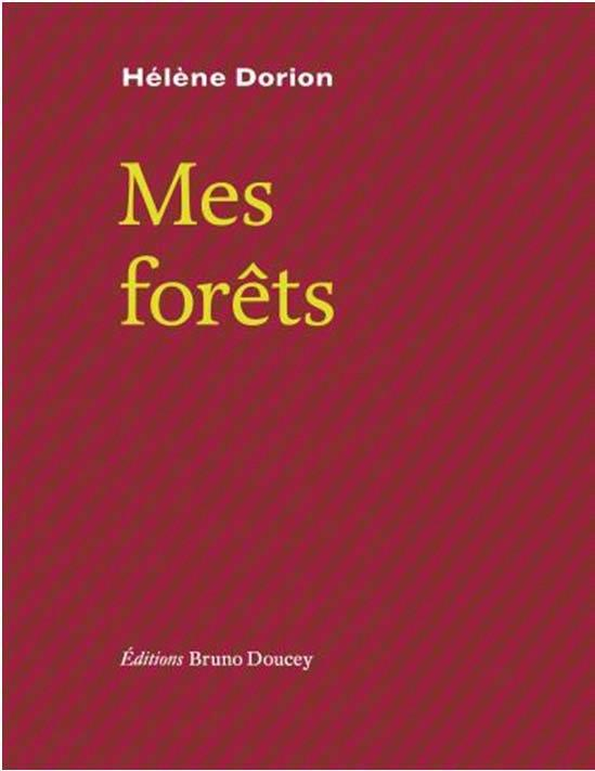 MES FORETS