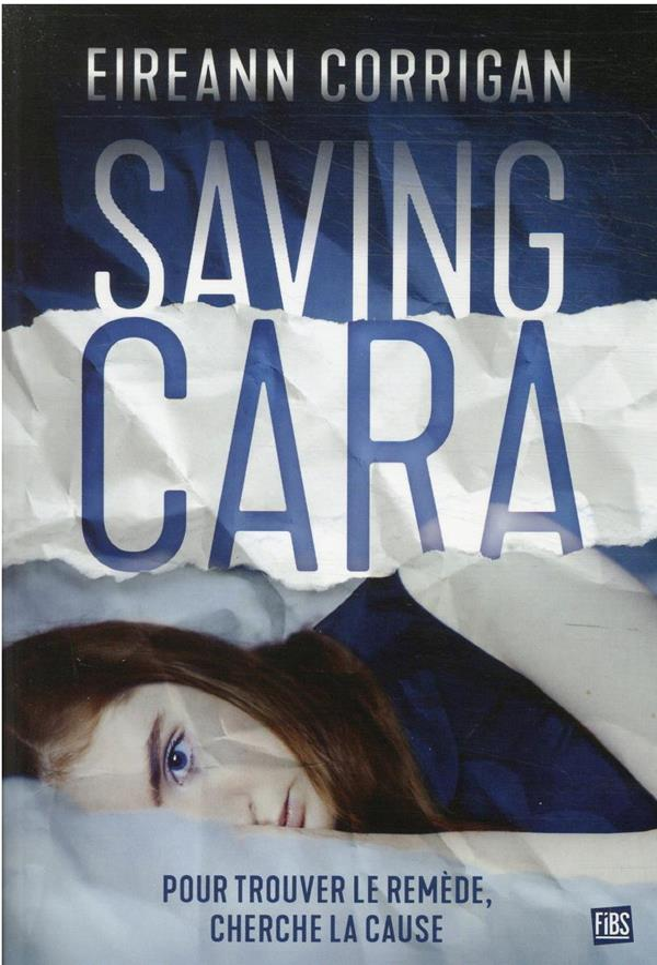 SAVING CARA CORRIGAN, EIREANN CASTELMORE