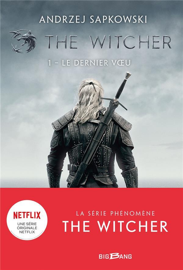 LE SORCELEUR T.1  -  LE DERNIER VOEU  CASTELMORE