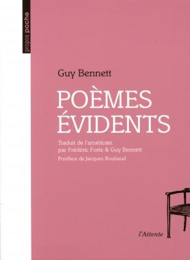 POEMES EVIDENTS