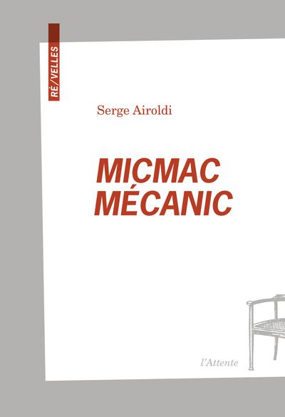MICMAC MECANIC