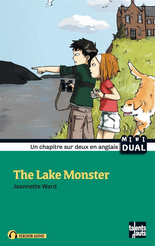 THE LAKE MONSTER WARD/SWAY Talents hauts