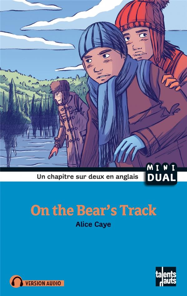ON THE BEAR'S TRACK