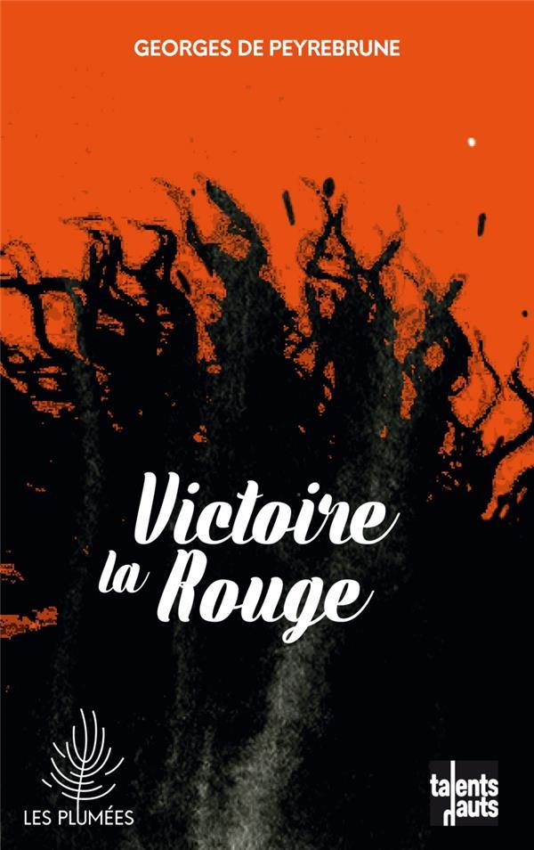 VICTOIRE LA ROUGE