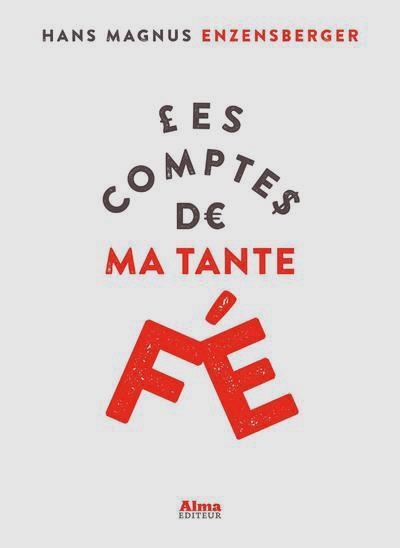 LES COMPTES DE MA TANTE FE