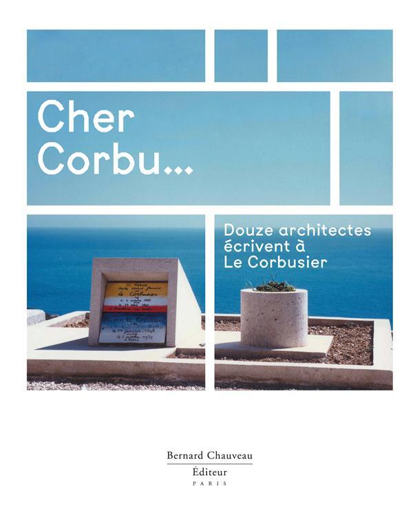 Cher Corbu...