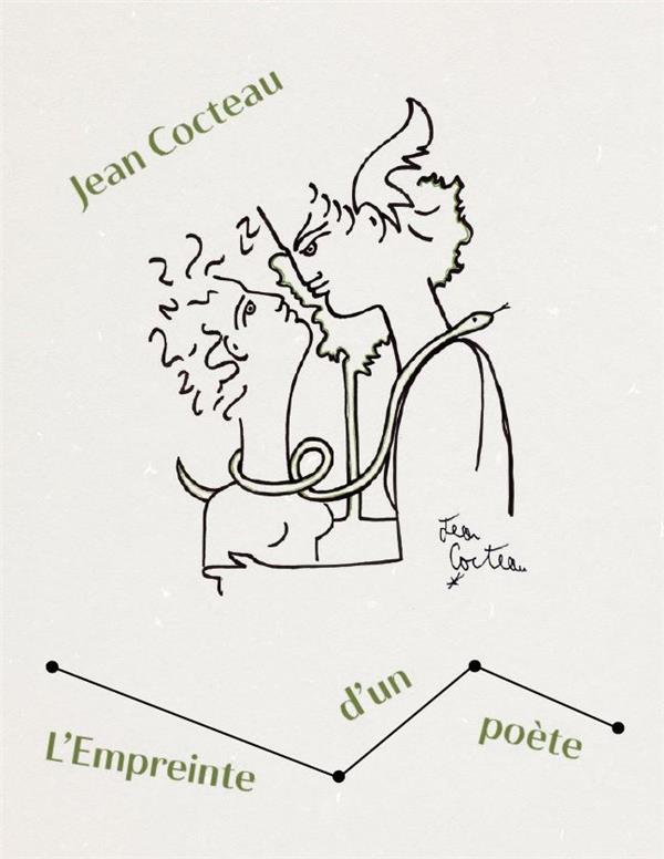 JEAN COCTEAU. L'EMPREINTE D'UN POETE
