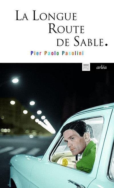LONGUE ROUTE DE SABLE (LA)