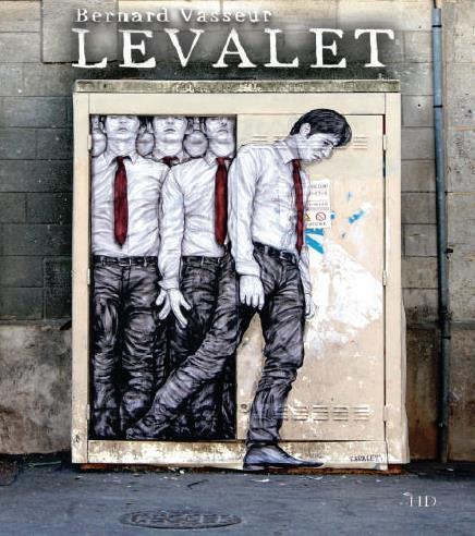 LEVALET VASSEUR BERNARD H DIFFUSION