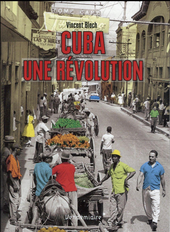 A CUBA SOUS LA DICTATURE