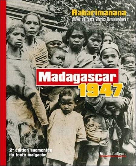 MADAGASCAR 1947 (BILINGUE FRANCAISMALGACHE)