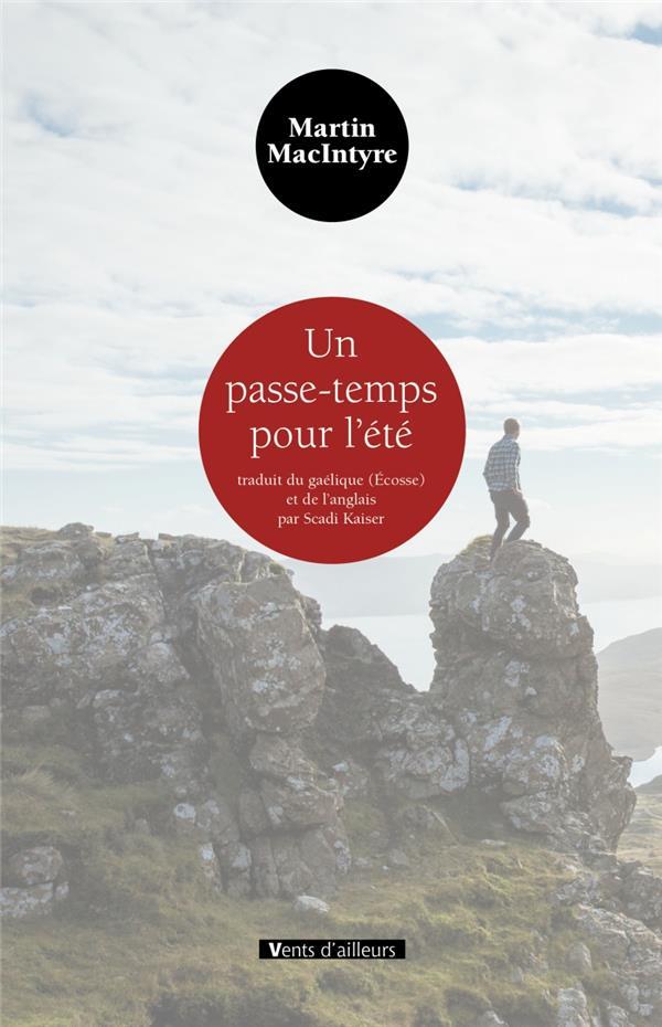 UN PASSE-TEMPS POUR L'ETE