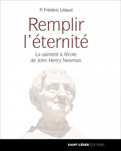 REMPLIR L'ETERNITE