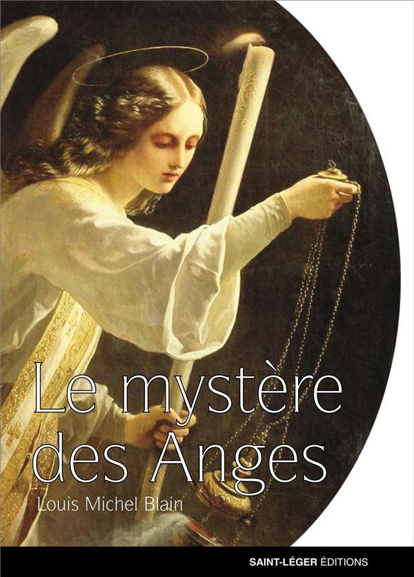 LE MYSTERE DES ANGES