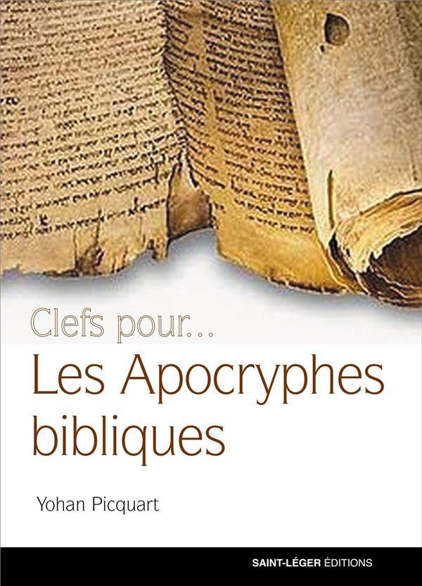 LES APOCRYPHES BIBLIQUES