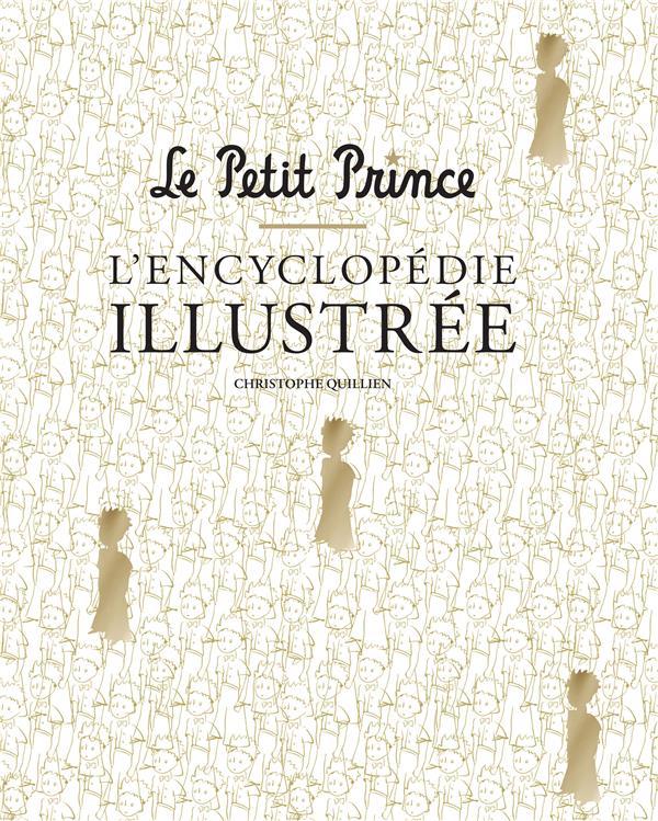 Quillien Christophe - Le Petit Prince