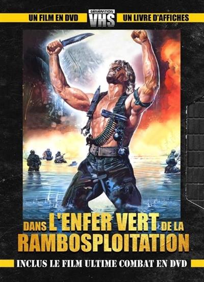 GENERATION VHS : DANS L'ENFER VERT DE LA RAMBOSPLOITATION  HUGINN MUNINN